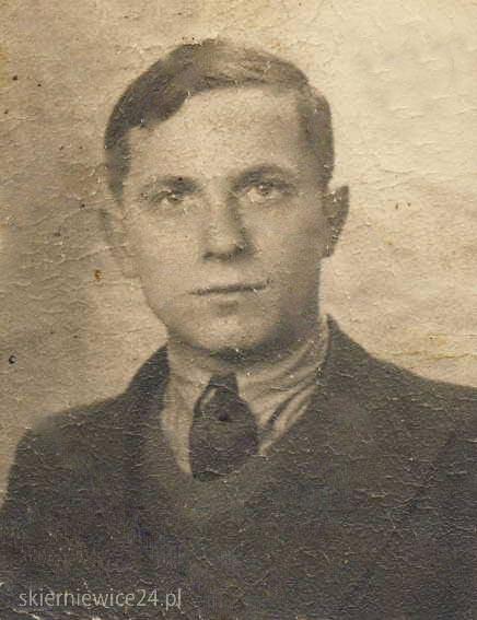 Kazimierz Grabowski -Tata