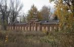 Lazaret w Skierniewicach