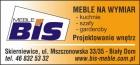 Studio Mebli Kuchennych BIS